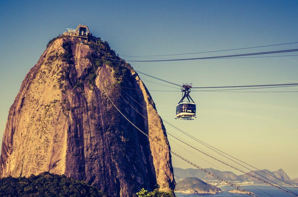 Centro de Operações Rio usa rede IoT para tornar cidade mais inteligente