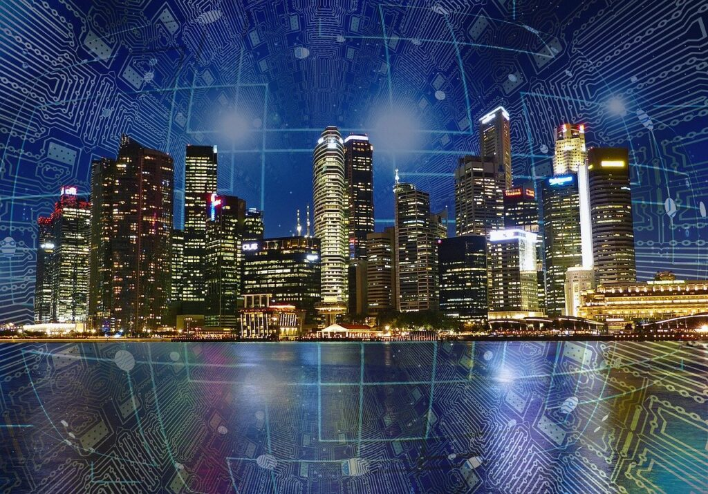 Curso de Smart Cities – Jan/2021