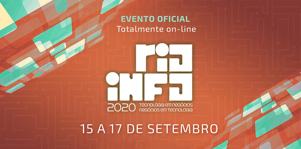 Programação do Rio Info 2020