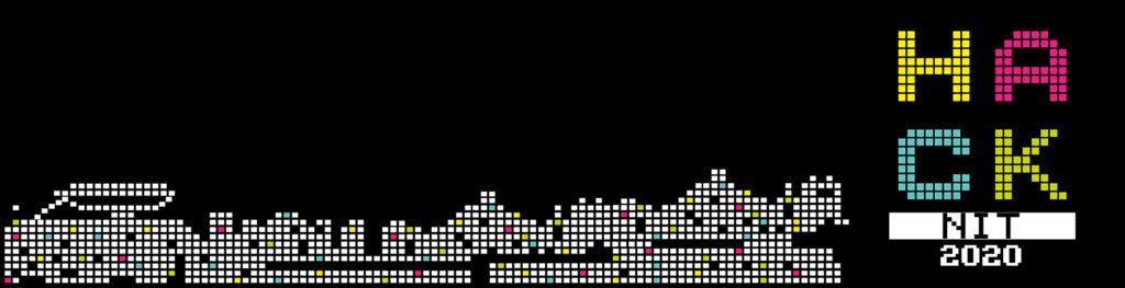 O HackNit – a Maratona Tecnológica de Niterói que objetiva a prospecção de soluções inovadoras para problemas da cidade.